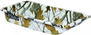Jet Sled-Camo All Terrain - JSR-WC