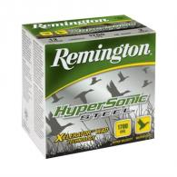 Rem Ammo 26793 12ga 3.5in 1 3/8oz. #BB Hyp. Steel (25 rounds per box)