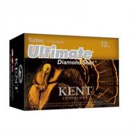 "Kent Ultimate Diamond Shot Turkey 3"" Shotshells #4 (10 rounds per box)"