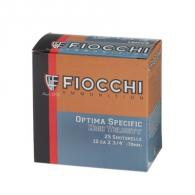 "Fiocchi High Velocity 12 Ga 2-3/4"" #9 (25 rounds per box)"