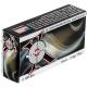Ten Ring 9mm 115gr FMJ 50/bx (50 rounds per box) - TR9MM115FMJ50