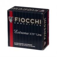 Fiocchi Extrema 44 Mag 240gr XTP HP 25/bx (25 rounds per box)