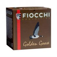 "Fiocchi Golden Goose 12ga 3.5"" 1-5/8oz #1 25/bx (25 rounds per box)"