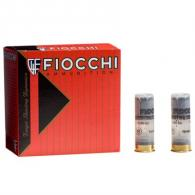 "Fiocchi Shooting Dynamics Target 12ga 2.75"" 1-1/8oz #7.5 25/bx (25 rounds per box)"