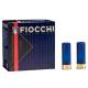 "Fiocchi Power Spreader 12 GA 2.75"" 1-1/8oz #8.5 25/bx (25 rounds per box)"