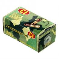 CI Camo CI22GC 22 Long Rifle 40 GR 50/bx (50 rounds per box) - CI22GC