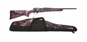 Howa HMC36702MGS1 HOWA 7MM-08 LTWT HOG MUD GIRL W/CASE