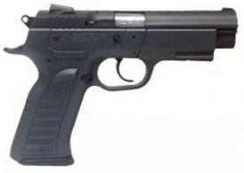 "EAA WIT 9MM 16RD 4.5"" BL/CHAR - 999644"