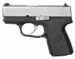 Kahr Arms PM40 .40 S&W 3 Stainless Steel Black POLY FRAME - PM4043A