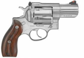 RUGER 5028 REDHAWK 44MAG 2.75 SS AS  - 5028
