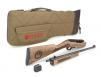 "Ruger 10/22 TD 22LR BL/WD 18.5"" 11187 Deluxe Walnut Stock"