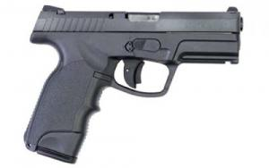STEYR L40-A1 40SW 12RD BLK 4.5