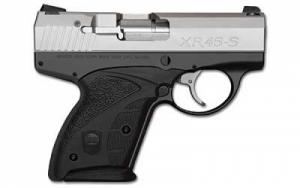 BOBERG XR45-S 45ACP AS 3.35 6RD - XR45-S-STD