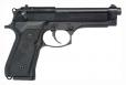 "Beretta Model 92 G Semi Auto Handgun 9mm Luger 4.9"" Barrel 1 - J92G300"