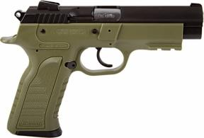 EAA TANFO WITNESS 9MM OD GREEN POLYMER - 999544