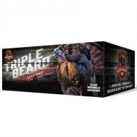 "HEVI Triple Beard 12G 3-1/2"" 2-1/4 1200FPS 5,6,7SS 10/BX"
