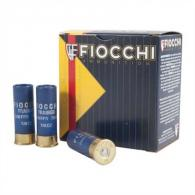 Fiocchi 1278OZ Ultra Low Recoil 12 GA 2 3/4in 3 dram equiv 7/8 oun - FI1278OZ75