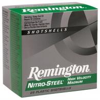 "Remington Nitro-Steel HV Mag 12 GA 3.5"" 1-9/16oz #2 25/bx"