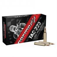 Norma Ammo .223 Remington 55gr FMJ 20/Box - 295040020
