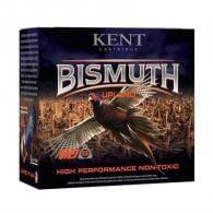 Kent Bismuth Hollow Point NonToxic UL 12 GA 2.75 #6 25bx