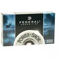 Federal Ammo 12GA 2.75in 1.5OZ Lead 6