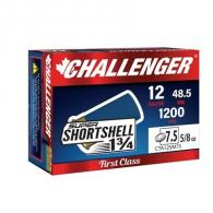 Challenger Super Mini 12ga. 2dr. 5/8oz #7.5