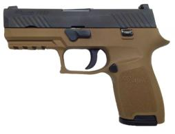 SIG SAUER P320 COMPACT 40 SW