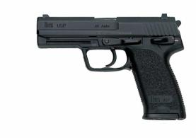 H&K USP 45ACP V1 with Safety/Decocking Lever on Left - 704501LEA5LE