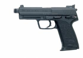H&K USP45 Tactical with Safety/Decocking Lever on Left - 704501TLEA5LE