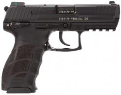 H&K PI P30S 40S&W V3 W/3 13 Round Mags Night Sights - 734003SLEA5LE