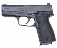 KAHR K9 9MM Night Sights - K9094NLE