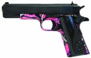 Iver Johnson 1911 Style 9mm 1911