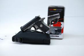 Colt Mustang Pocketlite Cerakote/ Ion Bond Finish - O6891E