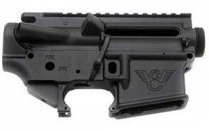 WILSON COMBAT BILLET UP/LOW RCVR AR MATCHED - TR-LOWUPP-BIL