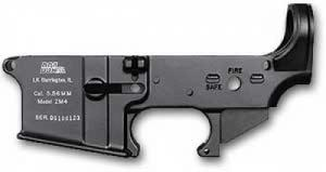 DS ARMS AR LOWER STRIPPED - ZM4R