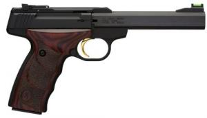 BRO BUCK MARK PLUS .22 LR  ROSEWOOD UDX FOS - 051515490