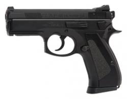 CZ 75 COMPACT SDP 9MM Black HEINIE Night Sights 2 14RD - 91721