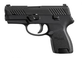 Sig Sauer P320 Subcompact .40S&W
