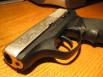 Ruger LC9S 9MM ENGRAVED BLUED