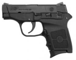 "S&W BG380 Bodyguard 380ACP No Safety 2.75"" - 10266LE"