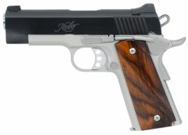 Kimber SS Pro Carry II 9mm Two-Tone