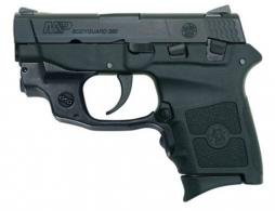 Smith & Wesson LE BODYGUARD .380 ACP GREEN CRIMSON TRACE LASER - 10178LE