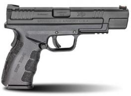 "Springfield XD Mod.2 Tactical Model 5"" 9mm Black"