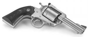 Ruger Super Blackhawk .44 MAG 3.75 Stainless Steel 6R - 0818