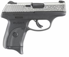 Ruger LC9S 9MM 7rd Engraved - 261R