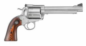 Ruger Bisley 454 Stainless Steel 6.5 - 0871