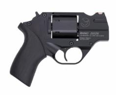 Chiappa Rhino 200DS 357mag/9mm 2in 6Rd - CF340.236