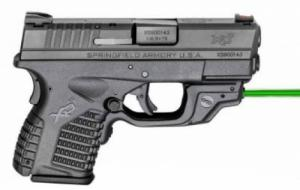 Springfield XDS 45ACP 3.3in CT Laser