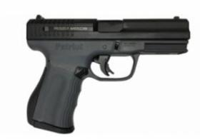 FMK Firearms PATRIOT 9MM 4 inch 14RD S/A Grey - FMKG9C1G2P