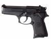 Beretta 92FS Compact 9mm 13+1 4.25 2 Mags